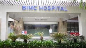 BIMC Hospital Nusa Dua