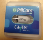 The Pill Cam pack