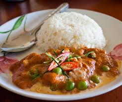 red-curry-rice