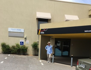 outside-payneham-dialysis-unit