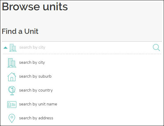 1-Browse Units