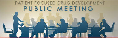 Patient-Focused Drug Development