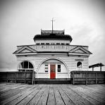 St Kilda Pier cafe
