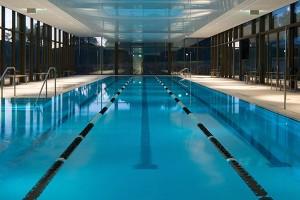 Healesville swimming pool